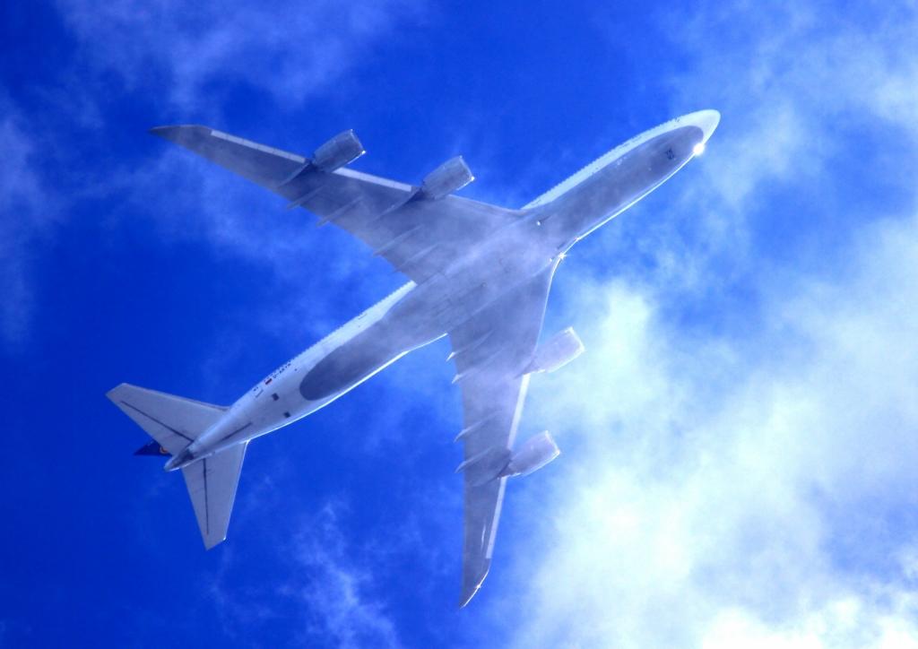 ANAマイレージは最高に「レバレッジが効く」ポイント制度。海外旅行好きな富裕層こそ身につけておきたい必須教養!